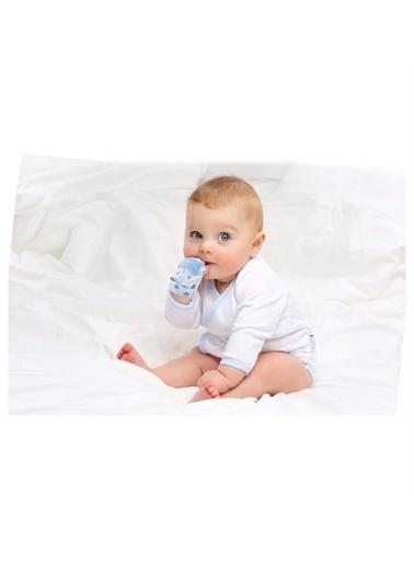 BabyJem Babyjem Diş Kaşıyıcı Eldiven Kirpi Renkli